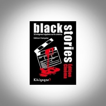 BLACK STORIES CINEMA