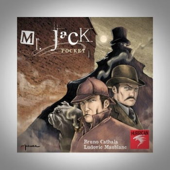 Mr JACK POCKET [►]