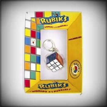 RUBIKS CUBE 3X3X PORTE CLE