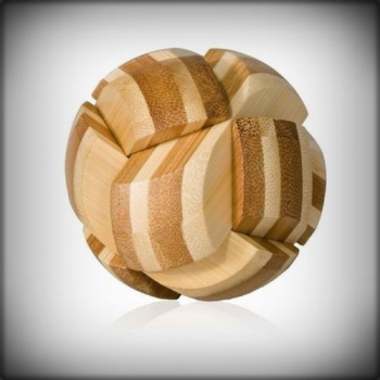 CASSE TETE BAMBOU - SPHERE