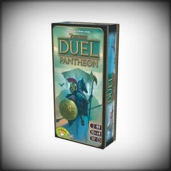 7 WONDER DUEL PANTHEON [►]