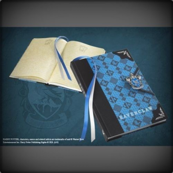 JOURNAL HARRY POTTER - SERDAIGLE
