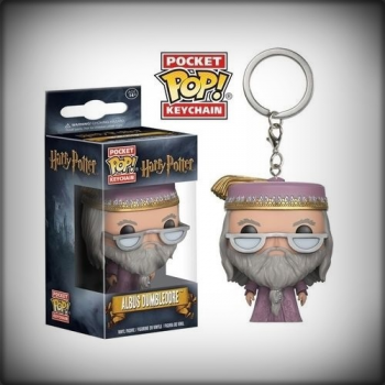POCKET POP HARRY POTTER - ALBUS DUMBLEDORE