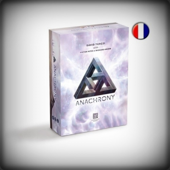 ANACHRONY [►]