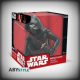 TIRELIRE STAR WARS BUSTE KYLO REN