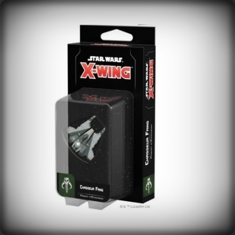 STAR WARS X-WING : Chasseur Fang 2.0