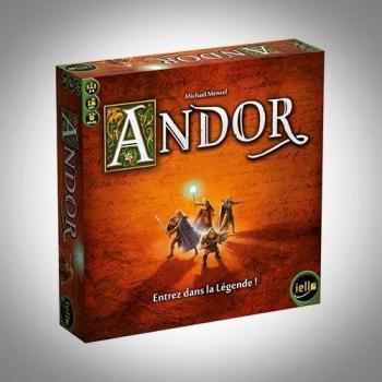 ANDOR [►]